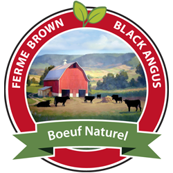 Ferme Brown Farms
